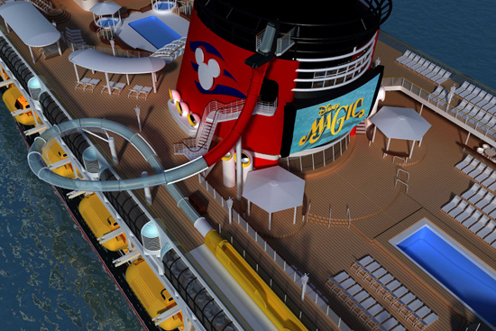 Just Announced: More Magic Coming to the Disney Magic and Disney Cruise Line