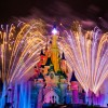 Disney Dreams at Disneyland Paris