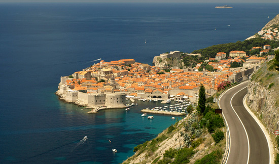 Adventures in Croatia with Disney Cruise Line