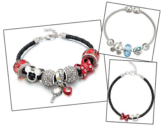 Interchangeable Chamilia Jewelry Featured at Tren-D Trunk Show in Downtown Disney Marketplace on May 3-4, 2013