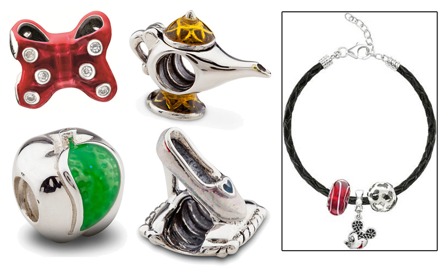 Interchangeable Chamilia Jewelry Featured At Tren D Trunk