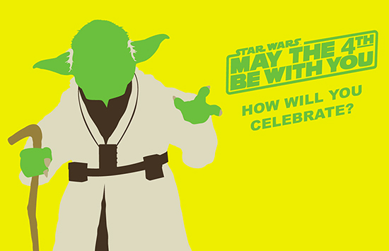 'May The Fourth Be With You' Celebrated at Disney's Hollywood Studios for 'Limited Time Magic'