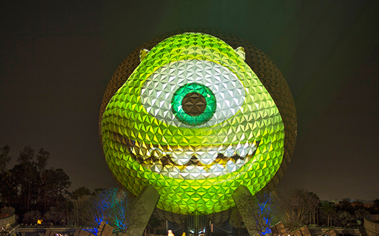 First Three Park All-Nighter Kicks Off Monstrous Summer at the Walt Disney World and Disneyland Resorts