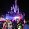 A Monstrous Dance Party at Cinderella Castle