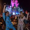 A Monstrous Dance Party at Cinderella Castle at Magic Kingdom Park