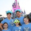 Monstrous Summer 'All-Nighter' Opening Moment at Magic Kingdom Park