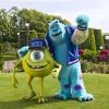A 'Monstrous Summer' of Fun for Walt Disney World Resort