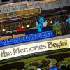 The Opening Moment for the 'All-Nighter' at Magic Kingdom Park