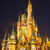 'Celebrate the Magic' at Magic Kingdom Park
