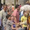 Celebrate A Dream Come True Parade at Magic Kingdom Park