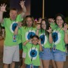 Creative Fashions from Disney Parks Guests at Monstrous Summer 24-Hour 'All-Nighter'