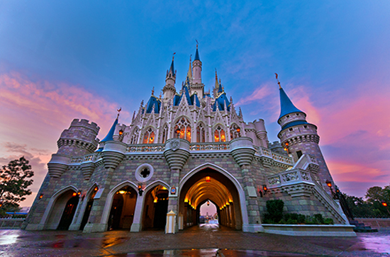 Magic Kingdom Park Special Event Tickets Now Available