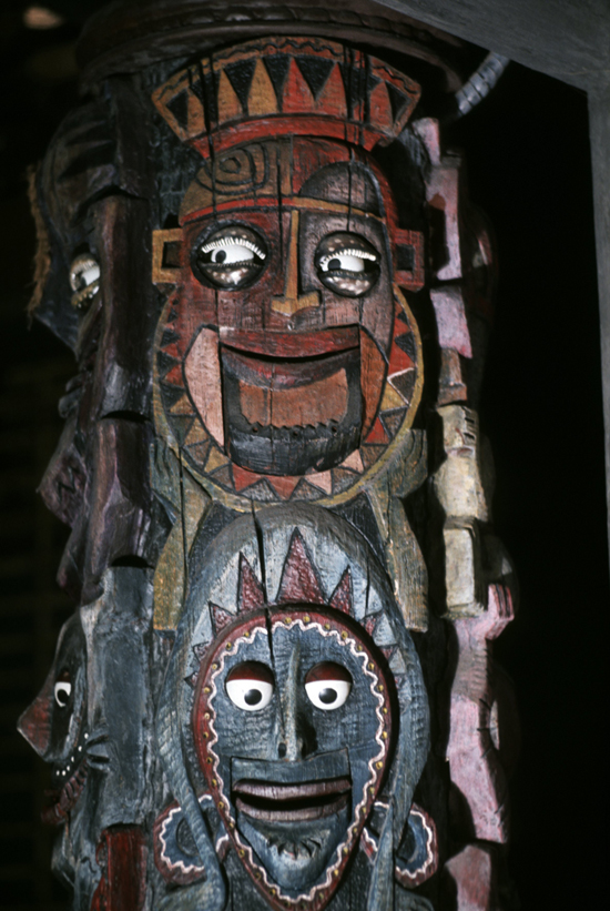 Caption This: Enchanting Tikis at Magic Kingdom Park at Walt Disney World Resort