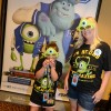 Disney Parks Blog Readers Begin 'All-Nighter' with Monstrous Morning Meet-Up