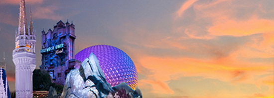 A Floridian's Top 10 for a Disney Summer. Discover some Walt Disney World Resort Summer Favorites 