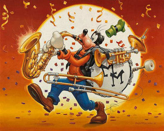 Special Merchandise Appearing at Walt Disney World Resort Events in June