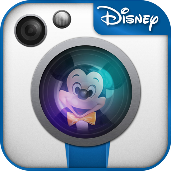 Disney Memories HD App Now Available For Android &amp; iPhone