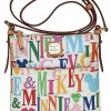 New Dooney &amp; Bourke Rainbow Collection to Debut at Tren-D at the Walt Disney World Resort