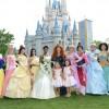 Merida Crowned as the Eleventh Disney Princess at Magic Kingdom Park