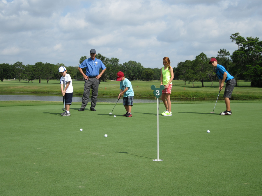 What you can learn from a 10-year-old: The favorite drills ...
