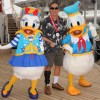 AquaDucky Derby on Disney ships Benefits Make-A-Wish International
