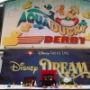 AquaDucky Derby on Disney ships Benefits Make-A-Wish International