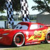 Car Masters Weekend will Run Through June 16, and Features Meet and Greets with Lightning McQueen, Mater and Finn McMissile!