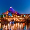 Tokyo DisneySea Lights Up the Night