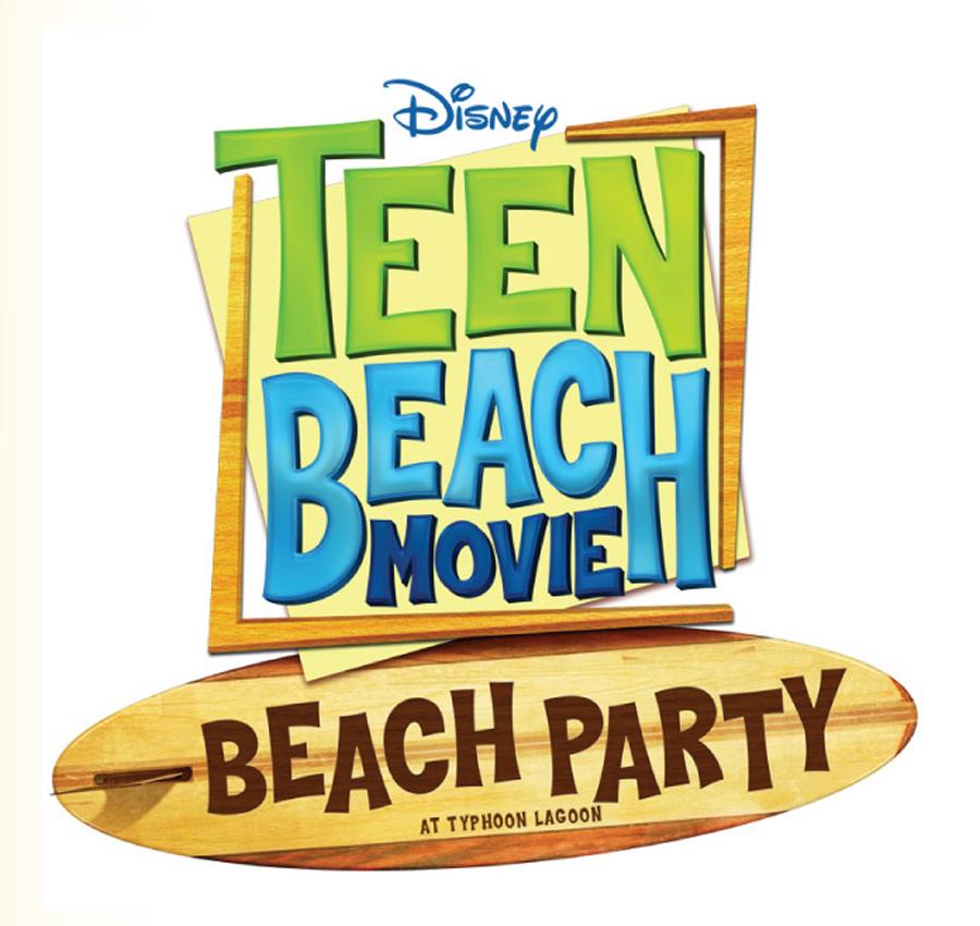 �teen beach movie beach party shakes up summer fun at