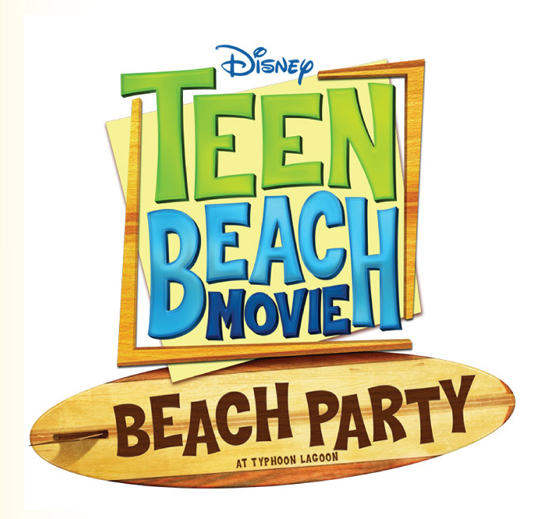 'Teen Beach Movie: Beach Party' Shakes Up Summer Fun at Typhoon Lagoon at Walt Disney World Resort