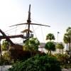 The Flying Jib Slide at Stormalong Bay, Disney's Yacht & Beach Club Resorts