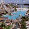 Nanea Volcano Pool slide at Disney's Polynesian Resort