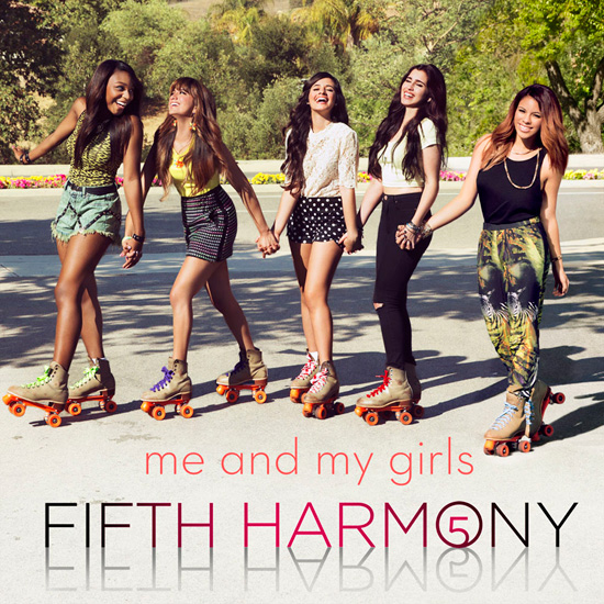 Fifth Harmony from Radio Disney's 'N.B.T.' (Next Big Thing) to Perform at Downtown Disney Marketplace on July 25