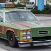 Real-life Griswolds Travel to Walt Disney World Resort in a Very Famous Automobile