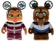 D23 Expo 2013 Merchandise – Including New Vinylmation Collections