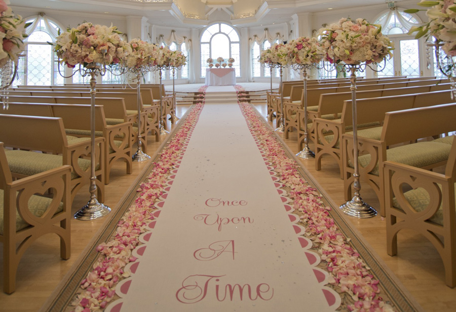 I Love Orlando Vintage Walt Disney World Disneys Fairy Tale Weddings Launches
