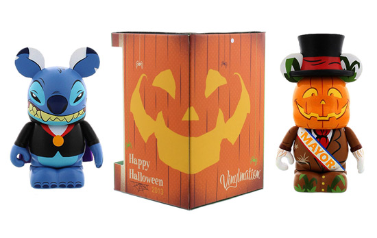 Halloween Vinylmation