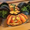 Halloween Ear Hats