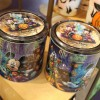 Halloween Popcorn Buckets