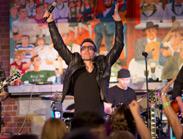Elevation, U2 Tribute Band set to preform at Raglan Road at Downtown Disney