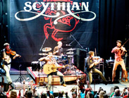 Scythian at Raglan Road at Downtown Disney