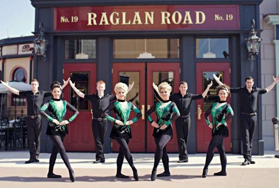 Raglan Road Dancers