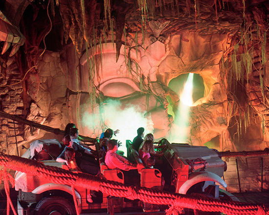 Special Indiana Jones Adventure Opportunity for Disneyland Resort Annual Passholders