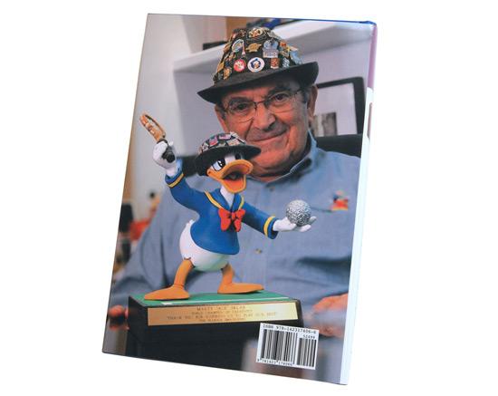 Marty Sklar's New Book, Dream It! Do It!: My Half-Century Creating Disney's Magic Kingdoms