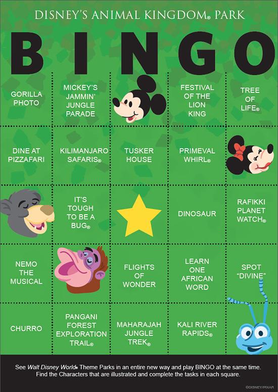 """""""Disney's"""