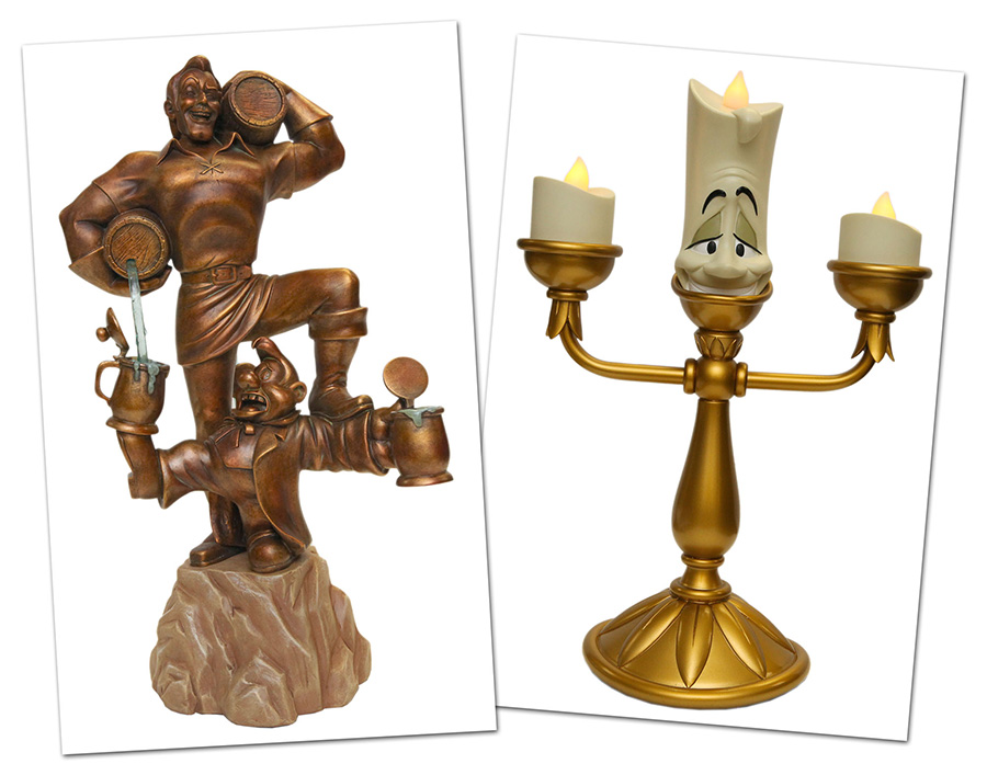 Disney S Beauty And The Beast Continues Inspiring New