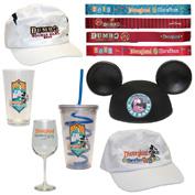Disneyland Half Marathon 2013 Merchandise