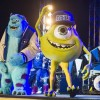 "Disney's Hollywood Studios hosted  ""Monsters University"" Homecoming celebrations."