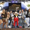 "American Idol 2013 finalists honored at Walt Disney World Resort in Florida as part of ""Limited Time Magic."""