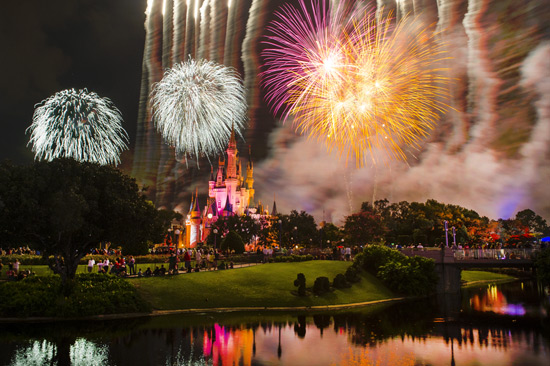 Hundreds Attend Disney Parks Blog #NotSoScary Meet-Up at Magic Kingdom Park